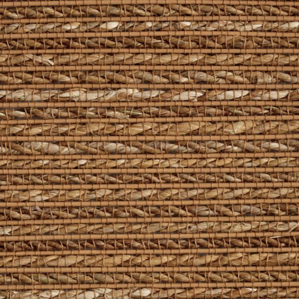 Natural Shades - Sisal Twist Light Filtering Fabric Liner Pecanwood WSL81926