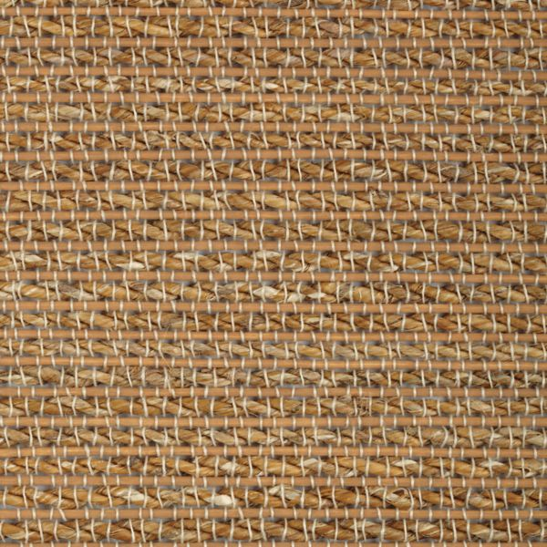 Natural Shades - Sisal Twist Light Filtering Fabric Liner Banana Leaf WSL81928