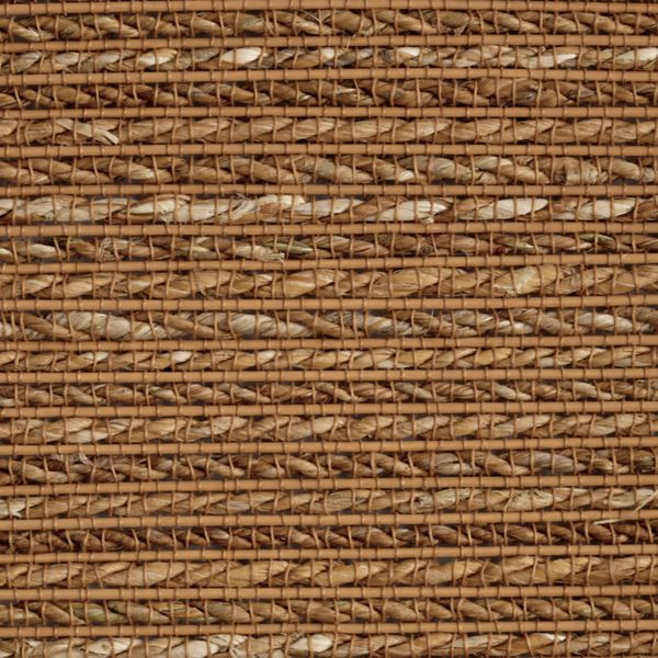 Natural Shades - Sisal Twist No Fabric Liner Pecanwood WSN81926