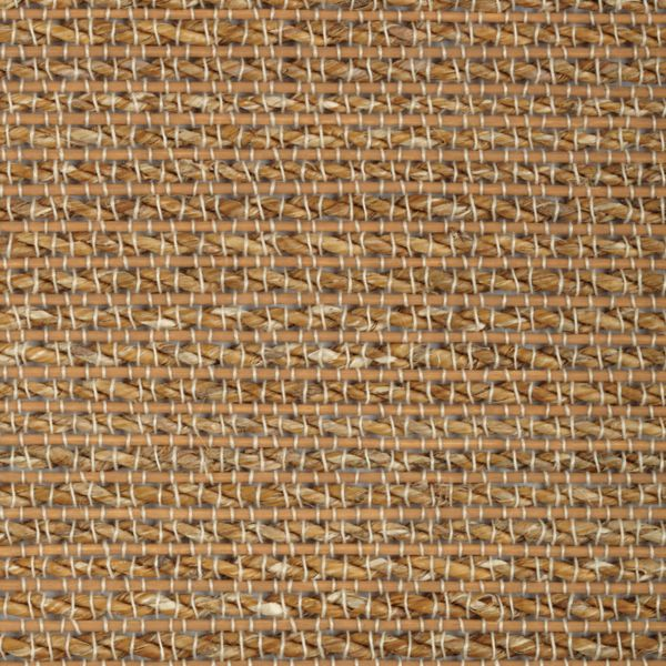 Natural Shades - Sisal Twist No Fabric Liner Banana Leaf WSN81928