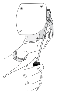 How to Install - Roller - Custom