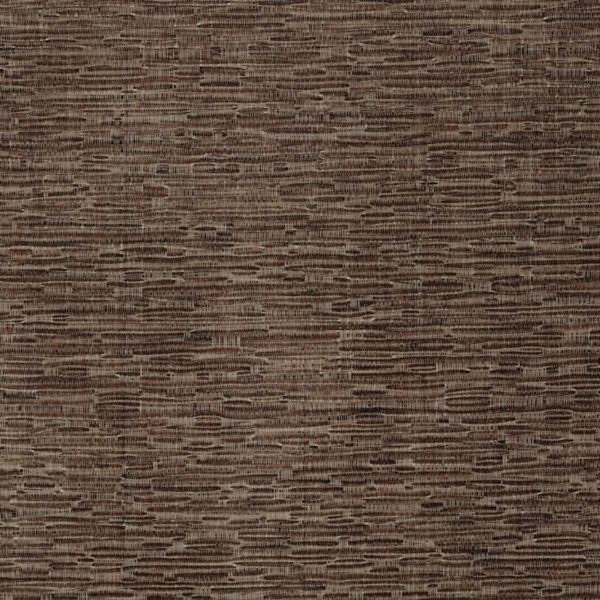 Roller Shades - Woodgrain No Fabric Liner Mocha 10333335