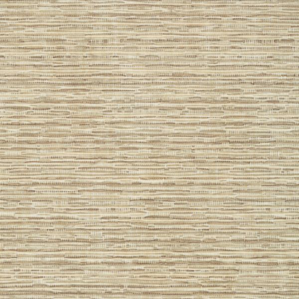 Roman Shades - Woodgrain No Fabric Liner Sand 10133334