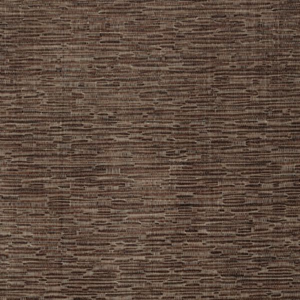 Roman Shades - Woodgrain No Fabric Liner Mocha 10133335