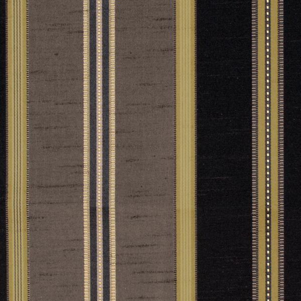 Roman Shades - Classic Stripe Room Darkening Twilight 12133305