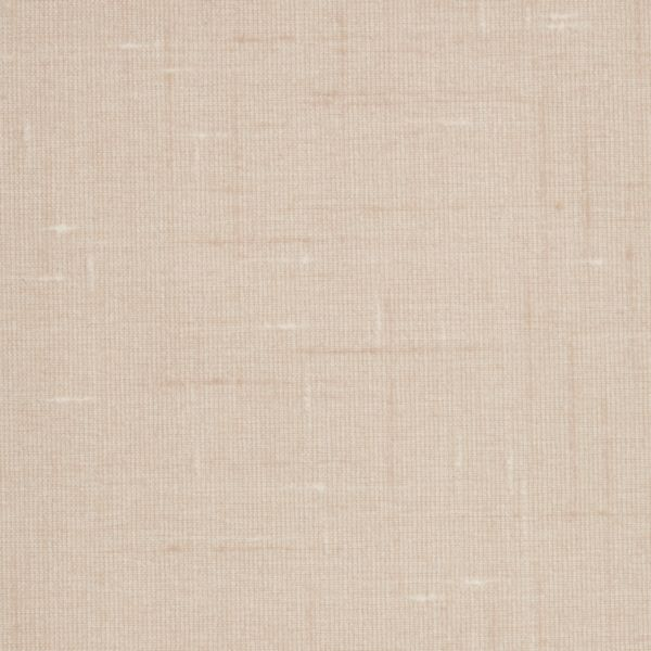 Roman Shades - Seclusions Light Fitlering Fabric Liner Biscuit MSL35024
