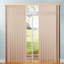 Custom Vertical Blinds For 209 25 In Products Customvertical