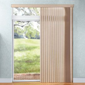 Buy Custom Vertical Blinds Online Levolor