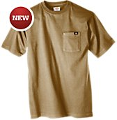 Short Sleeve Pocket T-Shirts (2 Pack)