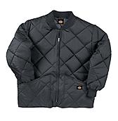 Diamond Quilted Nylon Jacket | Dickies