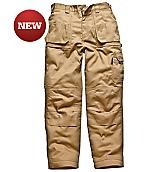 Eisenhower Multi-Pocket Pant