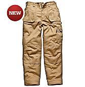 Eisenhower Multi-Pocket Pant