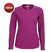 Women's Long Sleeve Stretch Thermal