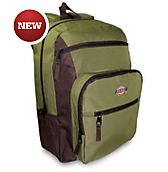 Double Deluxe Backpack