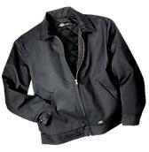 Men�s Lined Eisenhower Jacket