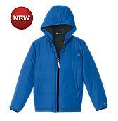 Unisex Puffer Jacket