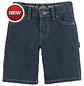 Toddler Relaxed Denim Carpenter Short