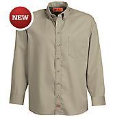Industrial Flex Comfort Long Sleeve Shirt
