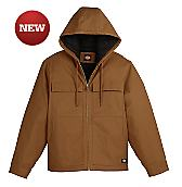Flex Sanded Stretch Duck Jacket