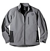 Softshell Full Zip Jacket