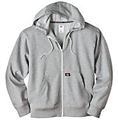 Lightweight Fleece Hoodie | Dickies