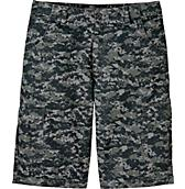 "13"" Relaxed Fit Bellowed Cargo Short"