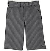 "13"" Regular Fit Shadow Stripe Short"