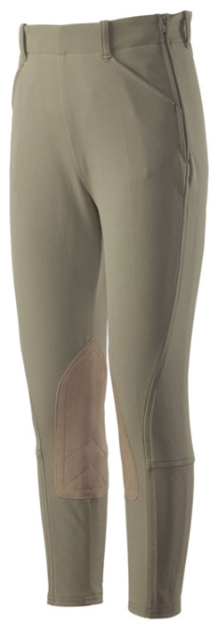 Ariat Girls Pro Circuit Riding Breeches