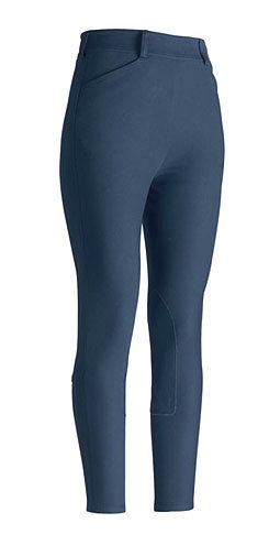 Ariat Ladies Fairfax Side Zip Riding Breeches Best Price
