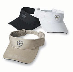 Ariat Piped Visors