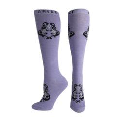 Ariat Ladies Pistols Knee Socks Best Price