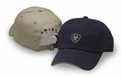 Ariat Women's Piped Ball Cap Best Price
