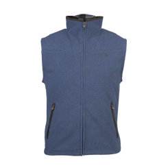 Ariat Men's Pebble Fleece Vest Best Price