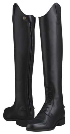 Ariat Ladies Challenge II Zip Field Boot