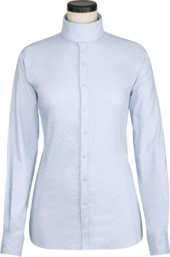 Ariat Ladies CoolMax Lattice Victory Show Shirt Best Price