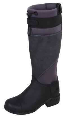 Ariat Ladies Broussard Winter Tall Boots Best Price