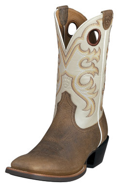 Ariat Mens Crossfire Western Boots