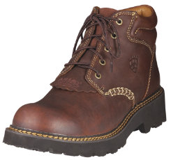Ariat Ladies Canyon Boots