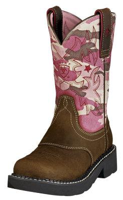 Ariat Kids Probaby Western Boots Best Price