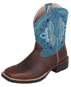Ariat Ladies Rodeobaby Square Toe Best Price