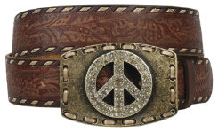 Ariat Ladies City Girl Belt Best Price