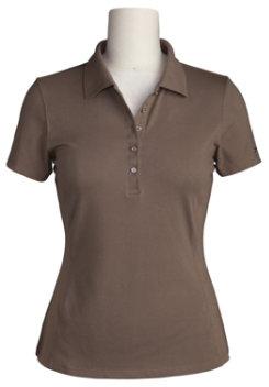 Ariat Ladies Short Sleeve Prix Polo  Shirt - 2010 Best Price