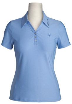 Ariat Ladies Ventura Polo Shirt Best Price