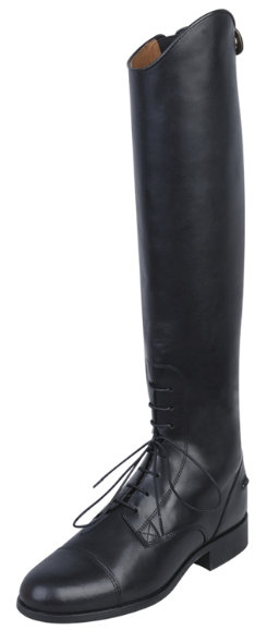 Ariat Ladies Heritage Select Zip Field Boot
