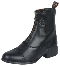 Ariat Ladies Breeze Zip Paddock Boots Best Price