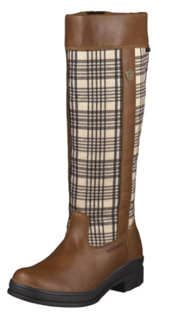 Ariat Ladies Windermere Baker Insulated Boot Best Price