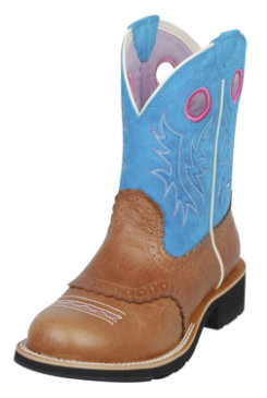 Ariat Ladies Fatbaby Cowgirl Boots Best Price