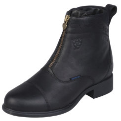 Ariat Ladies Bancroft Zip Insulated Paddock Boot Best Price
