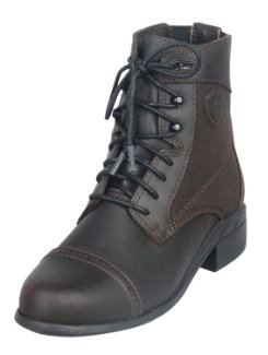 Ariat Youth Heritage Sport Lace Paddock Boot Best Price