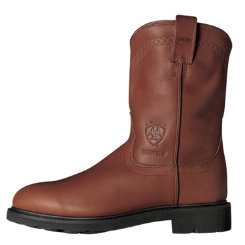 Ariat Mens Waterproof Sierra Boot Best Price
